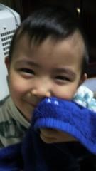 ジャガー横田 公式ブログ/暑かったねー!(^_^;) 画像1