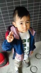 ジャガー横田 公式ブログ/純粋な心・・・(*^^*) 画像1
