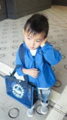 ジャガー横田 公式ブログ/おはよー!(*^^*) 画像2