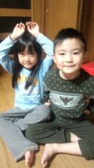ジャガー横田 公式ブログ/永久歯、大丈夫かな…(^_^;) 画像2