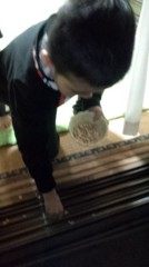 ジャガー横田 公式ブログ/「鬼は外!! 」 画像2