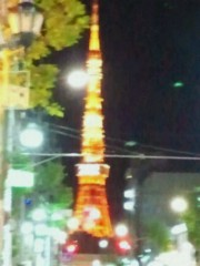 ジャガー横田 公式ブログ/ハードロックカフェ!(^_^)v 画像1