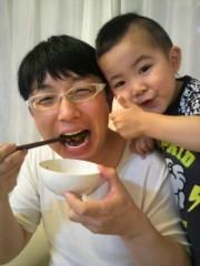 ジャガー横田 公式ブログ/久し振りに家族で囲んだ食卓!!(*^ _^*) 画像1