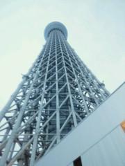 ジャガー横田 公式ブログ/ライトアップの瞬間! 画像1