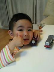 ジャガー横田 公式ブログ/そんなに好いて貰ったら幸せだね! !(*^^*) 画像1