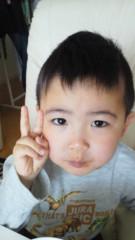 ジャガー横田 公式ブログ/おはよう!\(^-^) / 画像1