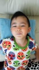 ジャガー横田 公式ブログ/心配をお掛けしました・・・m(__) m 画像2