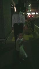 ジャガー横田 公式ブログ/つかの間の幸せ… 画像2