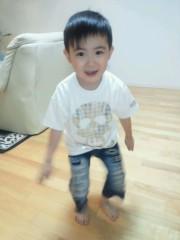 ジャガー横田 公式ブログ/ダンスしてるらしい・・・(^^; 画像1
