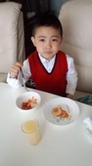 ジャガー横田 公式ブログ/お兄ちゃんになったけれど… 画像1