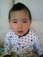 ジャガー横田 公式ブログ/おはよー!!(^o^)v 画像1