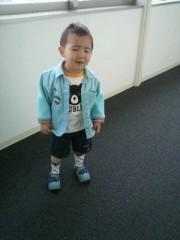 ジャガー横田 公式ブログ/おっはー!!(*^^*) 画像2