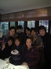 ジャガー横田 公式ブログ/ランチ会& クリスマス会!(*^ ー^)ノ♪ 画像3