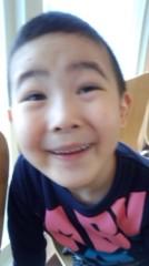 ジャガー横田 公式ブログ/利かん坊!!(-_-#) 画像3