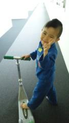 ジャガー横田 公式ブログ/おはよー!(^.^) 画像3