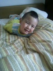 ジャガー横田 公式ブログ/おはようございます!!(^o^)v 画像2
