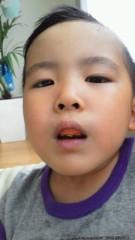 ジャガー横田 公式ブログ/入れ歯・・・(*/ ω\*) 画像2