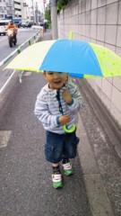 ジャガー横田 公式ブログ/雨・・・ 画像1