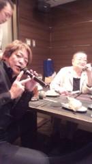 ジャガー横田 公式ブログ/誕生会! 画像2
