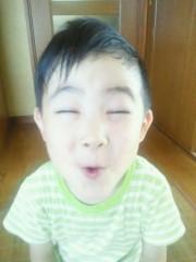 ジャガー横田 公式ブログ/毎日、暑いねぇ!(;^_^A 画像3