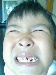 ジャガー横田 公式ブログ/あら!まァー!f(^ ー^; 画像1