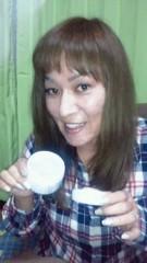 ジャガー横田 公式ブログ/お薦めの美顔アイテム!(*^^*) 画像2