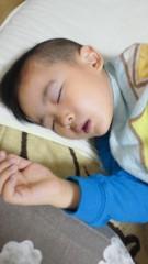 ジャガー横田 公式ブログ/寝てる・・・(-_-)zz 画像2