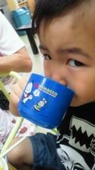 ジャガー横田 公式ブログ/3日遅れでママ友家族も帰国!( ~_~;) 画像1