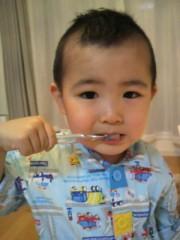 ジャガー横田 公式ブログ/おはよう!!(^o^)/ 画像1