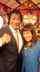 ジャガー横田 公式ブログ/小橋健太さんに会いました!! 画像1