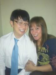 ジャガー横田 公式ブログ/お疲れ様でした!(^_-) 画像1