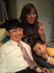 ジャガー横田 公式ブログ/おはよう!! \(^^)/ 画像2