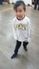 ジャガー横田 公式ブログ/タップダンス!\(^^) / 画像1