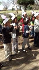 ジャガー横田 公式ブログ/エッグハント!!(^_-) 画像2