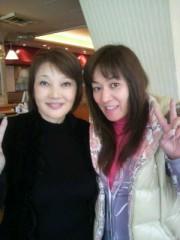 ジャガー横田 公式ブログ/高野友梨さんと…ママ友!?(*^^*) 画像1