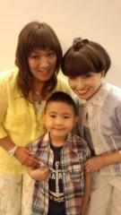 ジャガー横田 公式ブログ/「徹子の部屋」 画像1