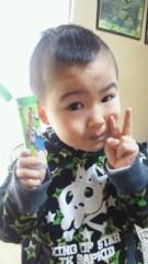 ジャガー横田 公式ブログ/お正月特番の収録でした!!(*^_  ') 画像1