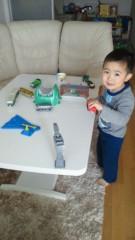 ジャガー横田 公式ブログ/おもちゃ!オモチャ!玩具!(-_-; ) 画像1