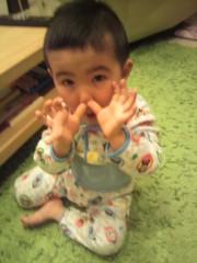 ジャガー横田 公式ブログ/おやすみぃー!!(^.^) 画像1