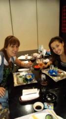 ジャガー横田 公式ブログ/ママ友家族からのお祝い会!!(T_T) 画像2