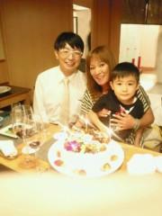 ジャガー横田 公式ブログ/ありがとうございました。m(__)m 画像2