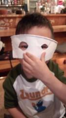 ジャガー横田 公式ブログ/ハロウィン!! 画像1