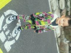 ジャガー横田 公式ブログ/東京のシンボルであるタワーを横目に・・・(~_~;) 画像3