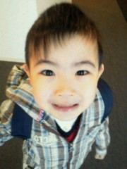 ジャガー横田 公式ブログ/いつも変わらない笑顔・・・ 画像1