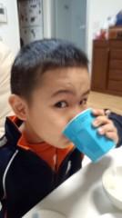 ジャガー横田 公式ブログ/二人の食卓…(^^;; 画像2