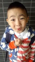 ジャガー横田 公式ブログ/今日は親子で… 画像1