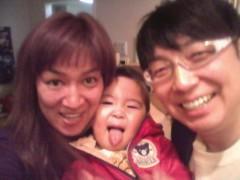 ジャガー横田 公式ブログ/大ドジ踏んだぁ!(>_<) 画像1