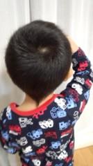 ジャガー横田 公式ブログ/断髪…(^^;; 画像2