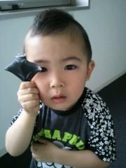 ジャガー横田 公式ブログ/おはよう!!(*^^*) 画像2