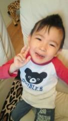 ジャガー横田 公式ブログ/おはよー!(*^^*) 画像1